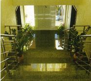 Stepenice i rukohvati